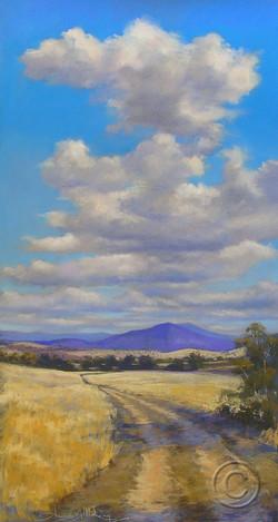 Brindabella Cloudscape