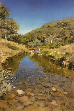 Thredbo River SOLD