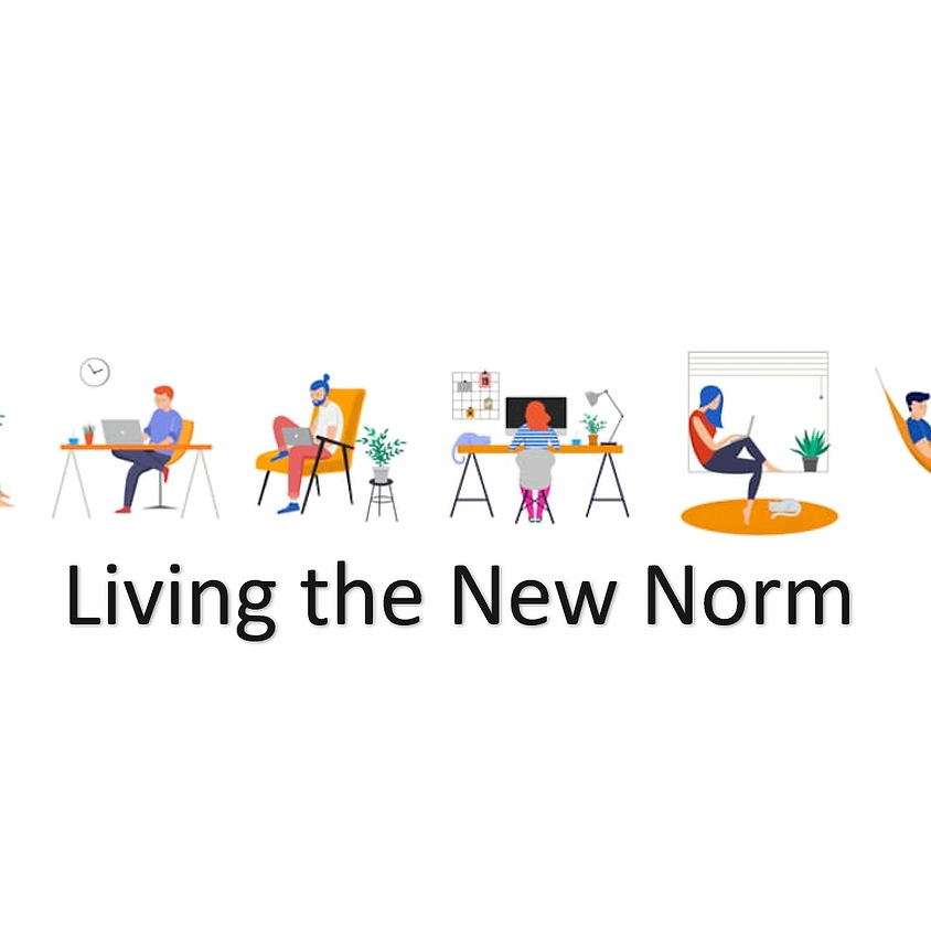 [W 그룹] Living the New Norm