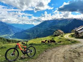 Vttae Hautes alpes