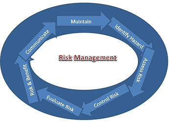 ISO 14971 Risk Management