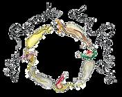 Logo la ronde des poneys Poneys Club Brive Tulle St Mexant