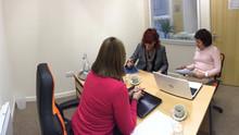 Meeting Room Fulfils The Brief