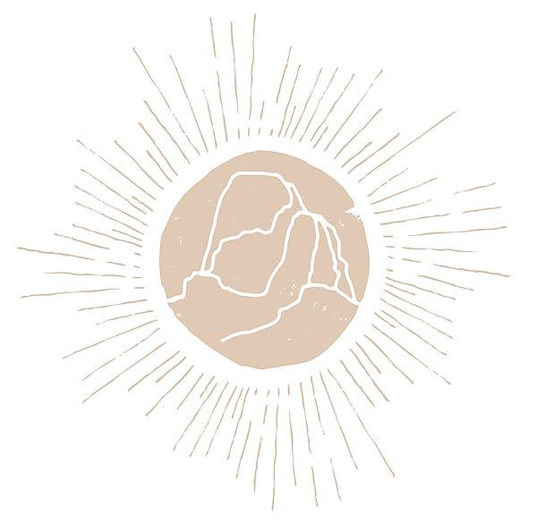 Zion Yoga Brown Logo