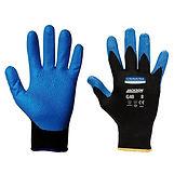 Los guantes de protección Jackson Safety
