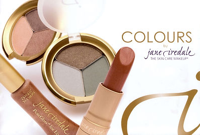 Jane Iredale Mineral Makeup thumb