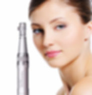 Collagen Induction Therapy or 'Micro Needling'
