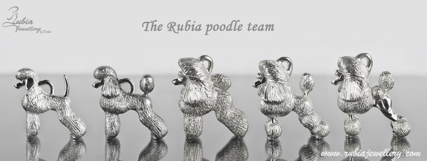 3D Poodles