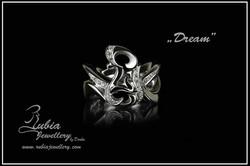 """""""Dream"""" poodle"""
