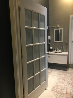 BATHROOM PRIVATE ROOM