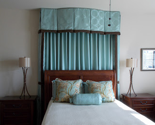 Tailored Bed Canopy