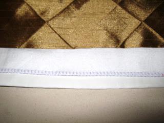 Basic Drapery Linings Explained