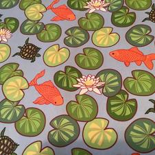 Goldfish Pond 2