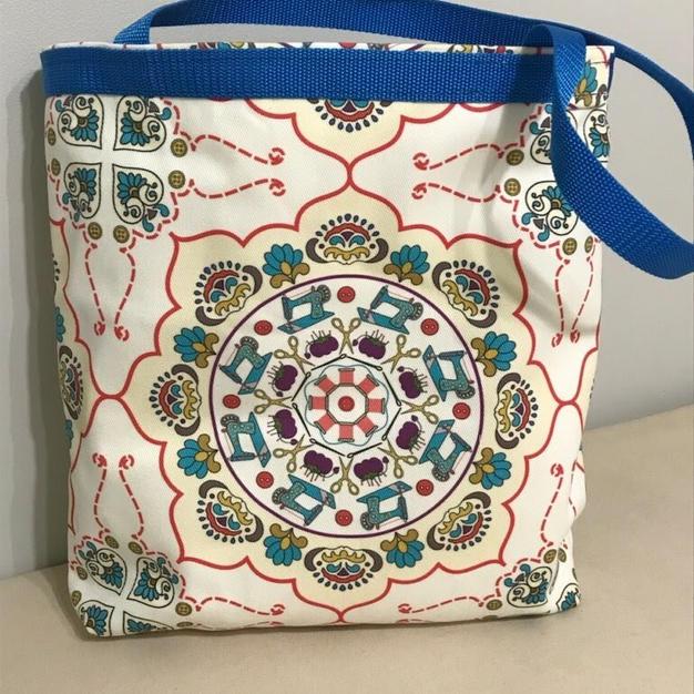 Laptop Tote Bag
