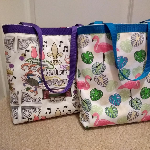 Laptop Tote Bags