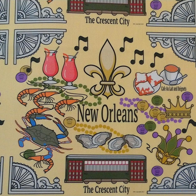 New Orleans Medley