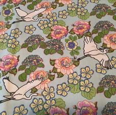 Egret Floral