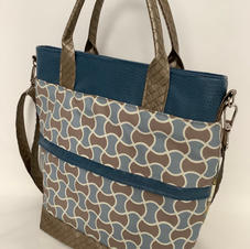 Tote Bag back