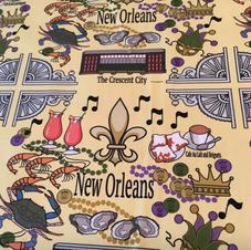 New Orleans Medley
