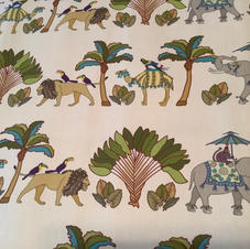 Elephants, Camels and Lions