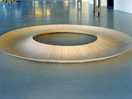Installation, Kreis, IG Halle Rapperswil