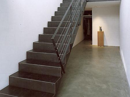 Umbau, Architektur, Innenarchitektur, Farb/Materialkonzept