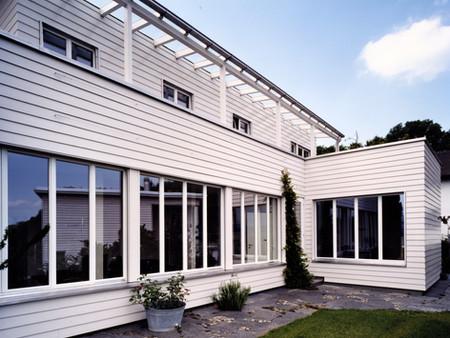 Wir sind spezialisiert für Umbauten, auch von denkmalgeschützten Häusern