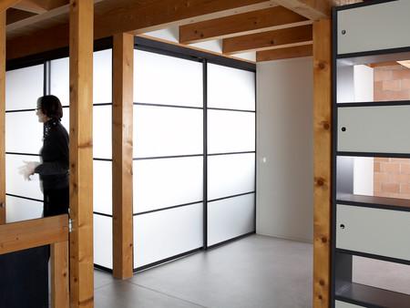 Umbau, Wohnen, Innenarchitektur/Möbeldesign, Farb/Materialkonzept