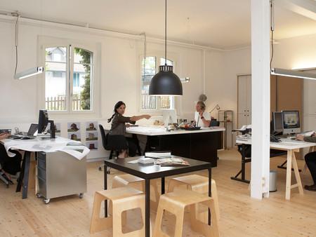 Unser Architekturbüro in Uetikon am See