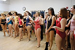 Musical-Theater-Chorus-Line-audition-by-