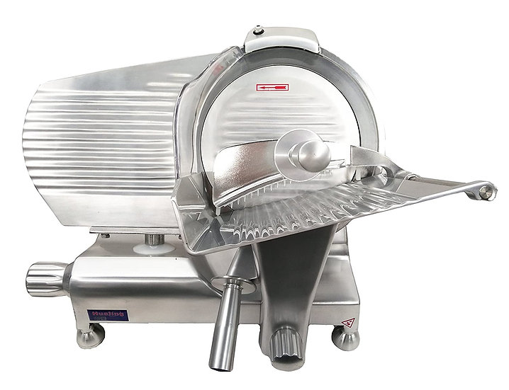 Meat Slicer (non-frozen meat)