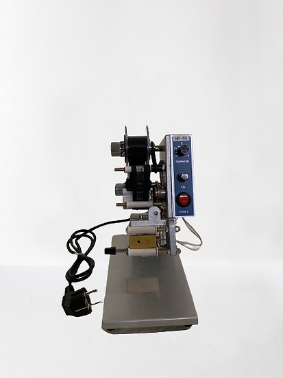 Manual Date Printer
