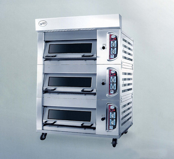 Baking Oven (Electric/Gas)