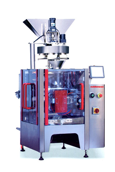 Automatic Center Seal Packaging Machine