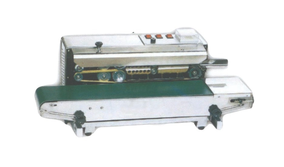 Multi-Functional Film Sealer