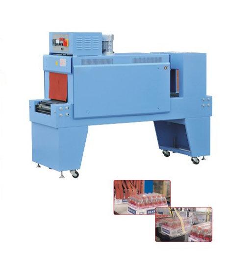 PE-Film Shrink Packing Machine