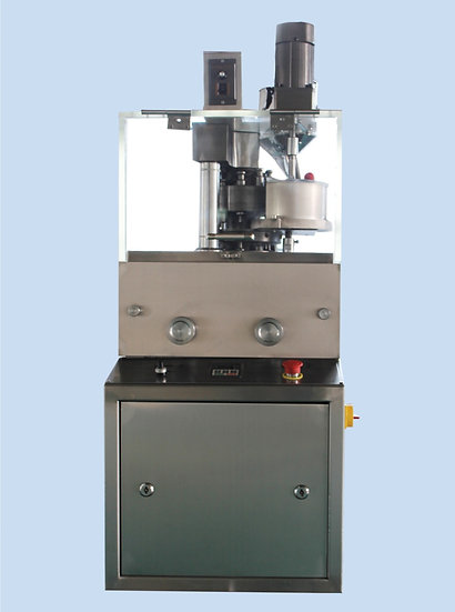 Rotary Tablet Press Machine (Reinforcing Type)