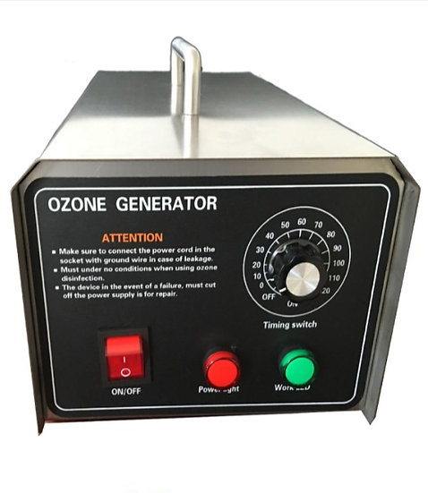 Portable Ozone Generator (various size options)