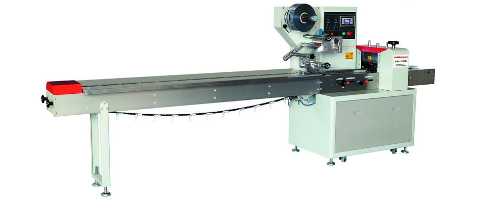 Pillow Type Automatic Packaging Machine