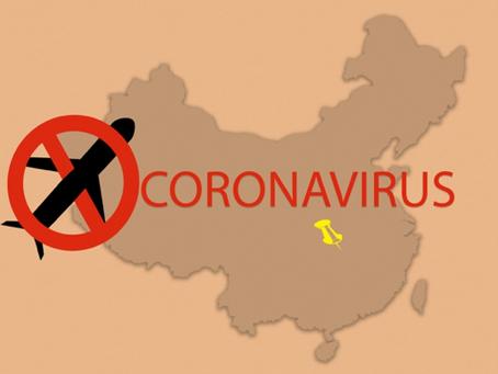 Article 3 Option 1 (General English)- Corona Virus