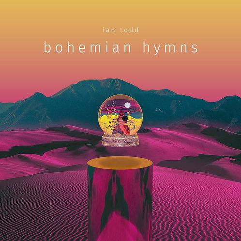 Bohemian Hymns (CD)