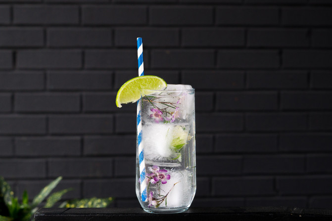 BTS - National Gin & Tonic Day