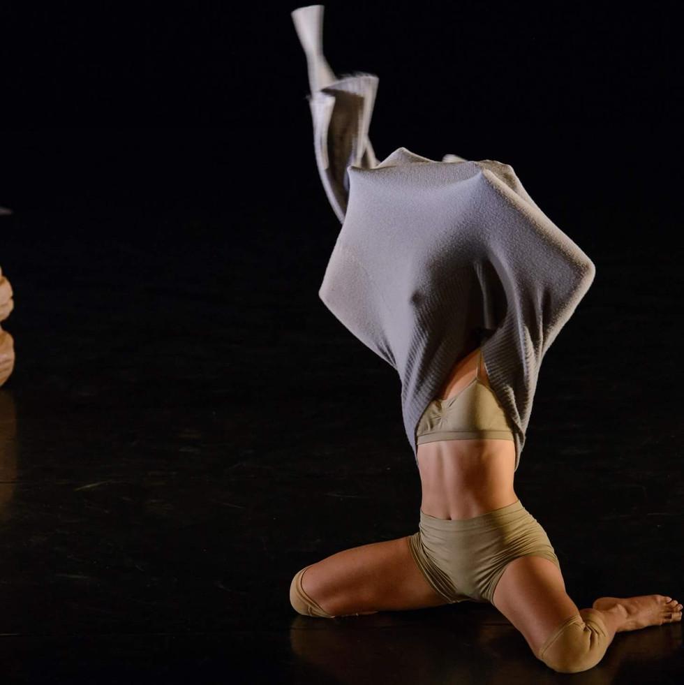 """""""MOOSTAR"""" Sally Anne Friedland Dance Drama"""