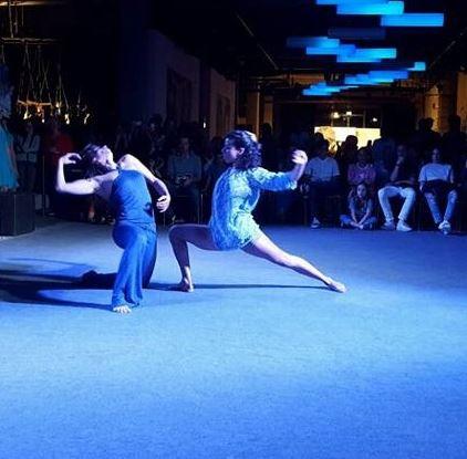 Improvisation with Alessandra di Segni