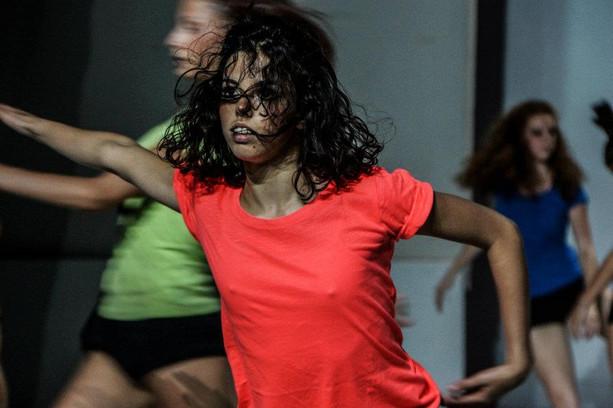 Michele di Stefano Choreography