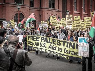 המאבק ב-BDS: כשהתודעה מעצבת הוויה