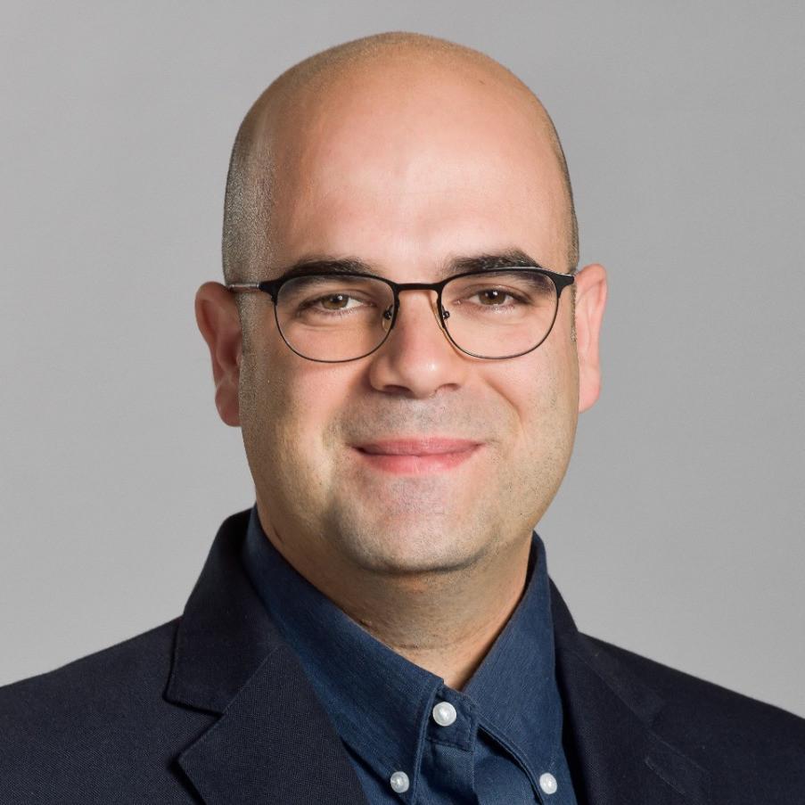 Yarden Ben-Yosef