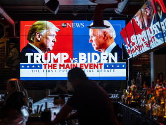 פנסיונרים מפלורידה, סמים קלים באריזונה והספירה האיטית בפנסילבניה: מי ומה יכריעו את הבחירות מחרתיים