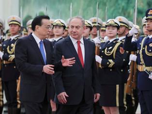 בין הזדמנות לחשש: מדיניות סין במזרח התיכון בעידן ביידן