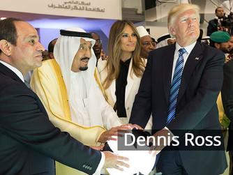 A Delicate Dance: The Arab World's Critical Role in the Trump Peace Plan
